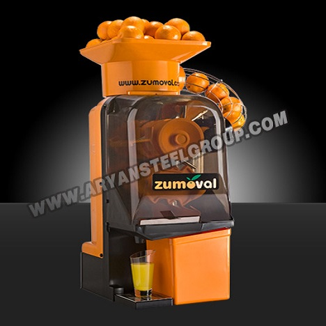 قیمت خرید دستگاه آب مرکبات گیری ZUMOVAL Minimatic Self