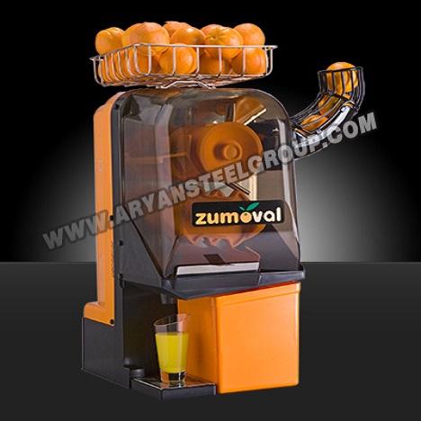 قیمت خرید و فروش دستگاه آب مرکبات گیری Zumoval Minimax