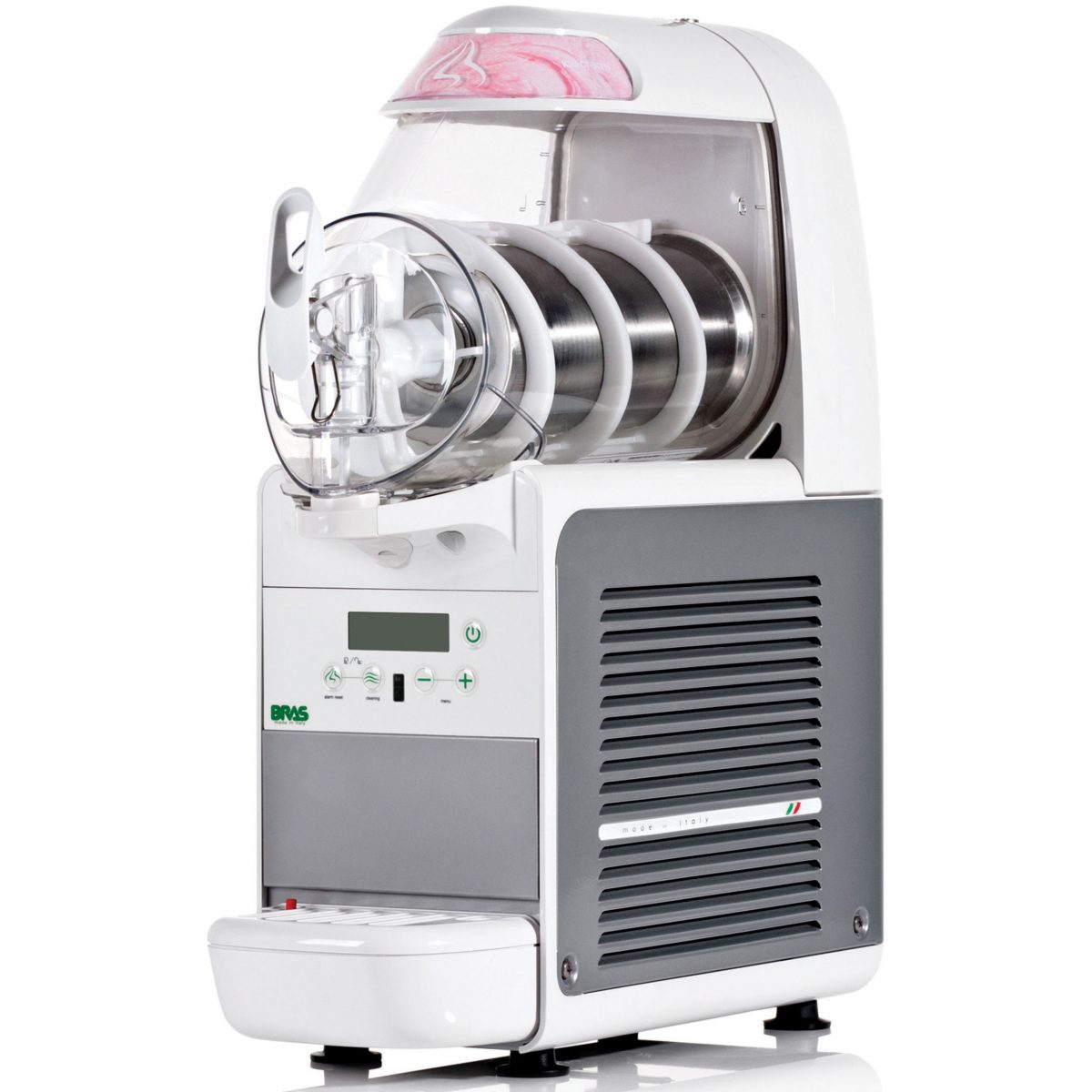 بستنی ساز براس مدل B-CREAM HD1