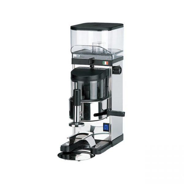 آسیاب قهوه مخزن دار بیزرا مدل BB020 NR