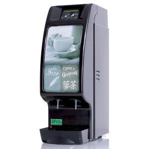 قهوه ساز پودری براس مدل RE.COR.D