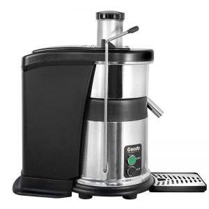 قیمت خرید و فروشآبمیوه گیری دو ورودی سیدو مدل Ceado ES900