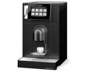 دستگاه اتومات قهوه شیرر مدل Prime