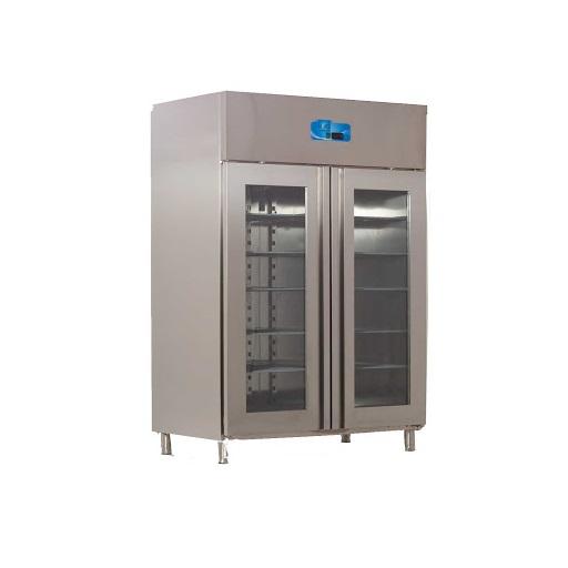 قیمت خرید فریزر حرفه ای آشپزخانه های صنعتی کینو مدل FS G2