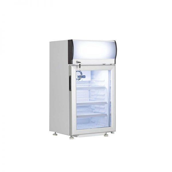 یخچال مینی کولر کینو مدل KR400