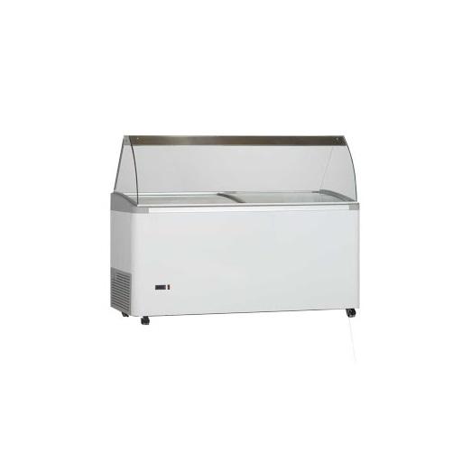 قیمت خرید و فروشفریزر تاپینگ بستنی کینو مدل TP 1465