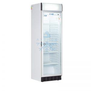 یخچال ویترینی کینو مدل KR615 e