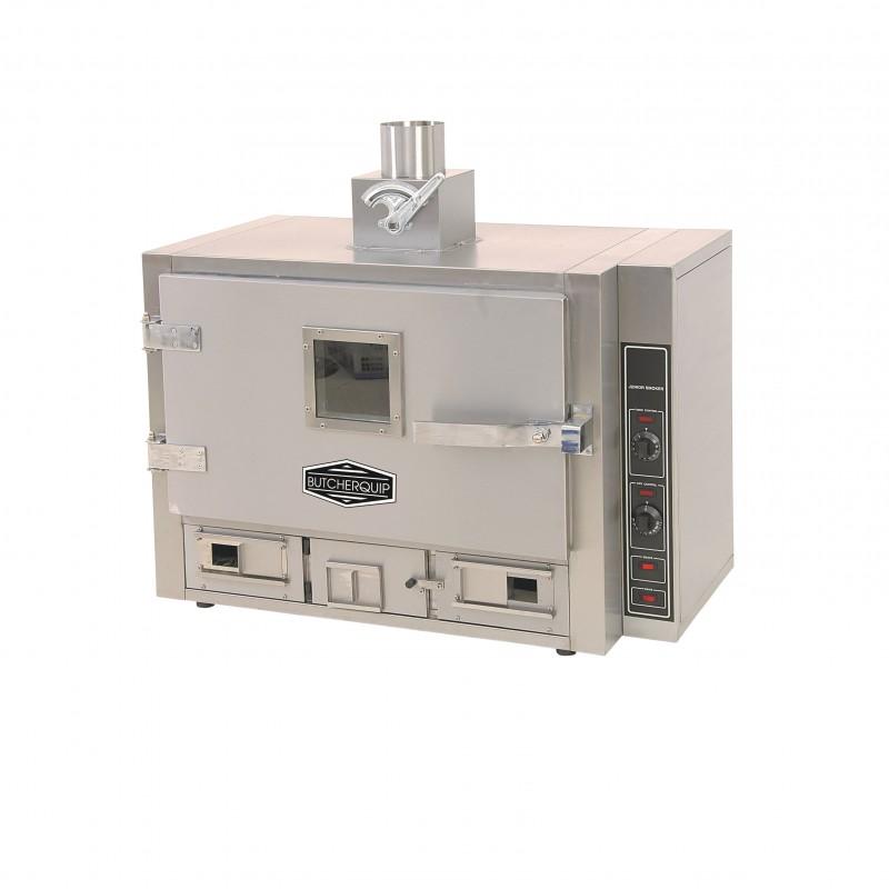 دستگاه پخت دودی برقی 170 لیتری انویل