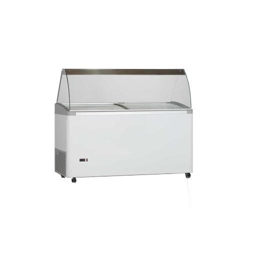 قیمت خرید و فروشفریزر تاپینگ بستنی کینو مدل TP 1255