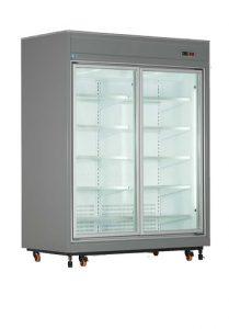 یخچال فروشگاهی ویترینی کینو مدل RV21SW