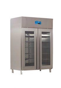 یخچال حرفه ای آشپزخانه های صنعتی کینو مدل RS G2