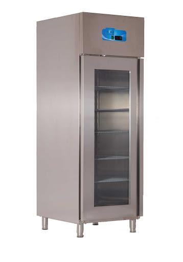 فریزر حرفه ای آشپزخانه های صنعتی کینو مدل FS S1