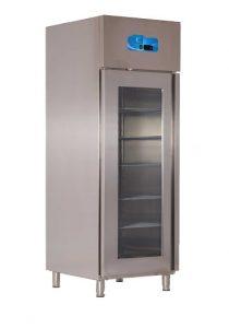 فریزر حرفه ای آشپزخانه های صنعتی کینو مدل FS G1