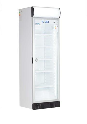 یخچال ویترینی کینو KR615