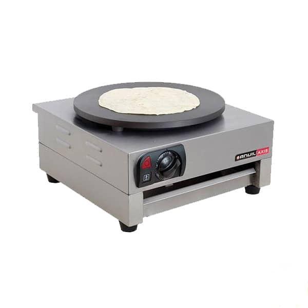 دستگاه پخت کرپ برقی انویل