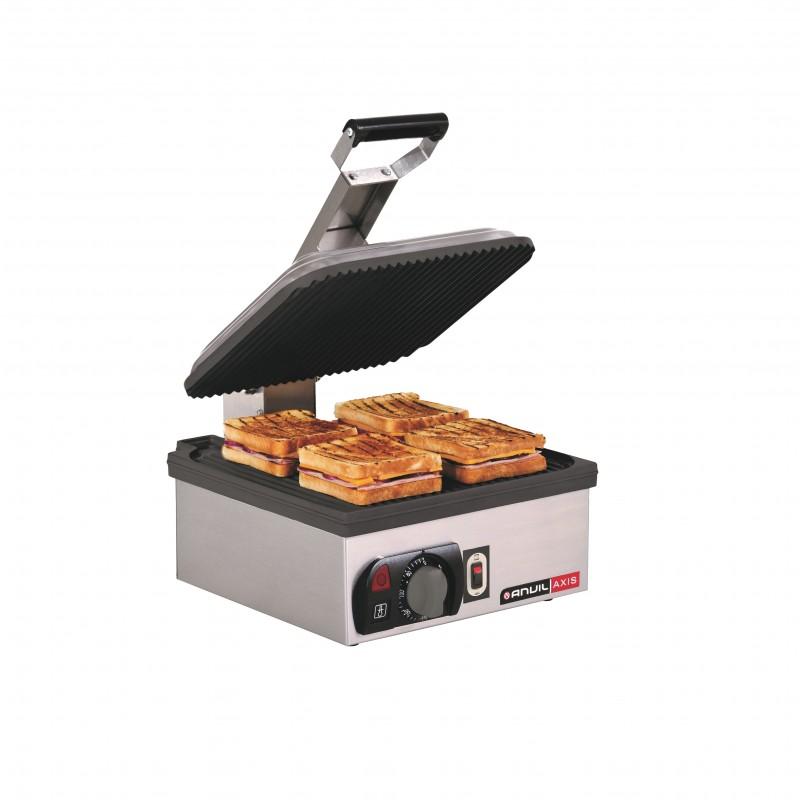 ساندویچ میکر تک خانه برقی انویل