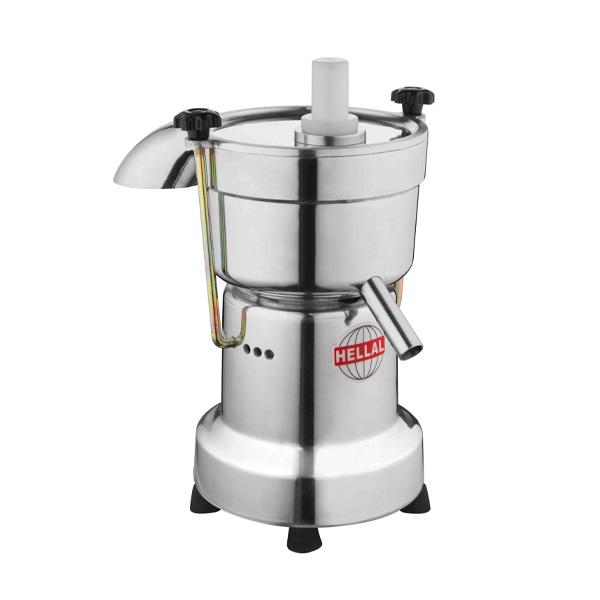 قیمت خرید و فروش دستگاه آبمیوه گیری صنعتی هلال G100 دست دوم و استوک