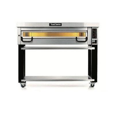 قیمت خرید و فروش فر پیتزا یک طبقه برقی مدل PM 741ED