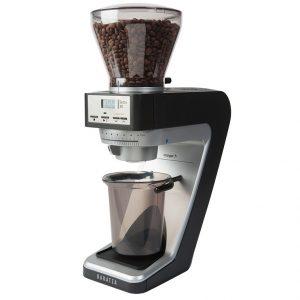 قیمت خرید و فروش آسیاب قهوه باراتزا Sette 30 دست دوم