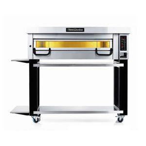 قیمت خرید و فروشفر پیتزا مستر سنگی PizzaMaster PM731 Pizza Oven استوک و دست دوم