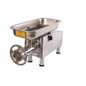 قیمت خرید و فروش چرخ گوشت رومیزی چگا مدل cs100-32 دست دوم و استوک