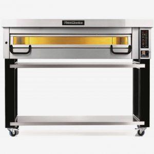 فر پیتزا مستر برند مدل PM741ED یک طبقه PizzaMaster